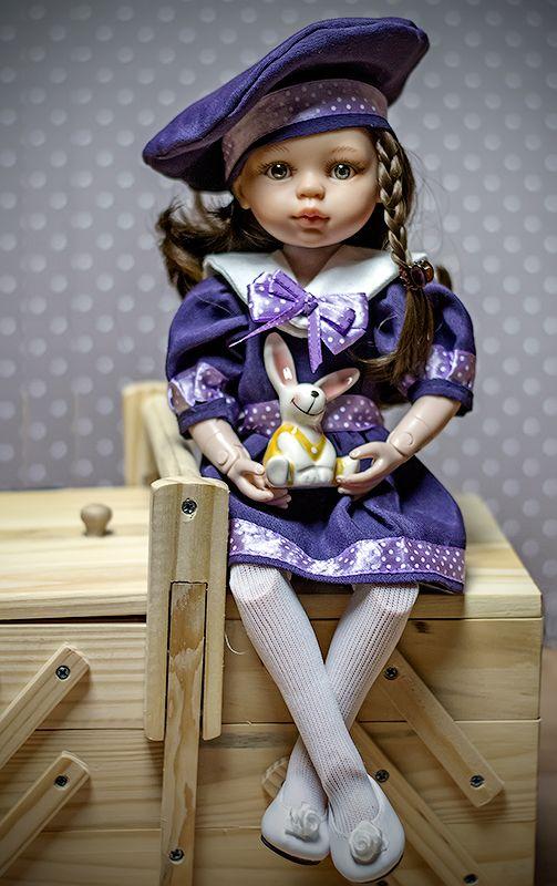 Комментарии / Публикации ku_lina / Бэйбики. Куклы фото. Одежда для кукол