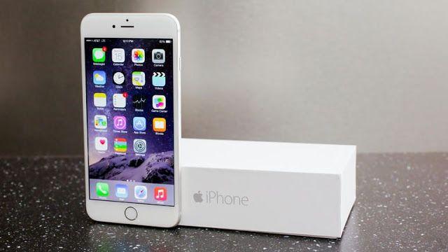 Error 53: la amenaza silenciosa que puede acabar con tu iPhone 6 Con la última actualización del sistema operativo el iOS 9 el software detecta las posibles reparaciones no oficiales que se hayan hecho y bloquea el dispositivo para siempre sin que se puedan recuperar los datos. Se llama Error 53 y es el terror de los usuarios de los iPhone 6. Aparece tras la última actualización del sistema operativo de Apple el iOS 9 en aquellos teléfonos que han pasado por alguna reparación no oficia...