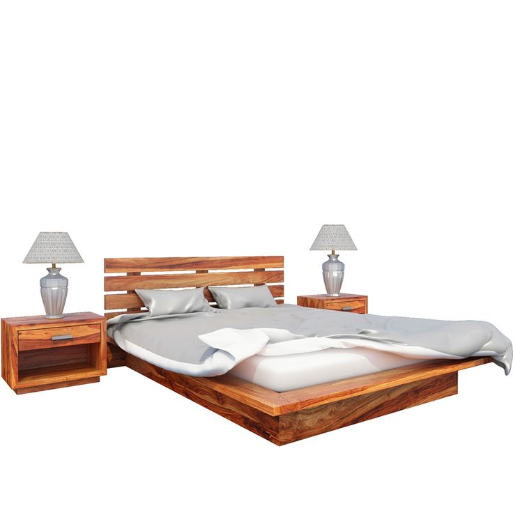 Best 25+ Solid wood beds ideas on Pinterest Solid wood bed frame - dream massivholzbett ign design