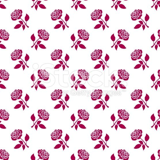 Red roses background royalty-free stock vector art