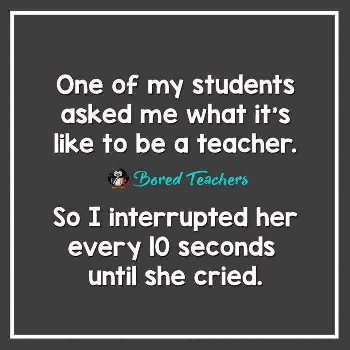 Relatable | Bored teachers, Teaching humor, Teacher jokes