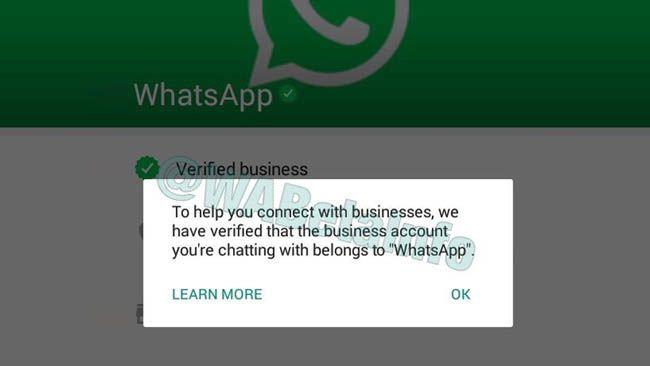 Klantenservice via WhatsApp: binnenkort officieel mogelijk