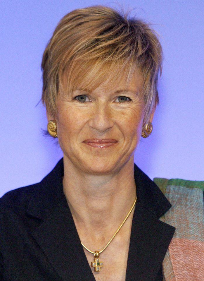 Susanne Klatten - $14,600,000,000