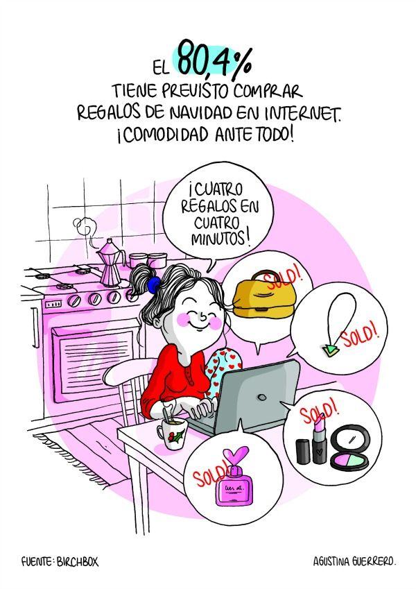 Ilustración de Agustina Guerrero