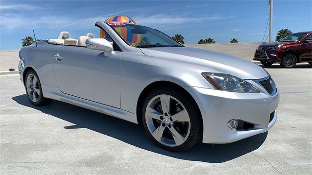 2010 Lexus Is 250 C In 2020 2010 Lexus New Lexus Lexus