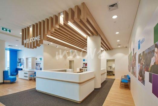66 best lighting for healthcare images on pinterest for Interior design lighting specialist