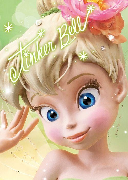 142 Best Tinkerbell Images On Pinterest