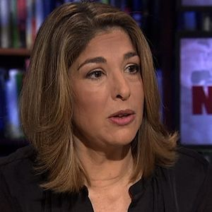 "Naomi Klein, author ""This Changes Everything: Capitalism vs. the Climate."" In the book, Klein details how our neoliberal economic system and our planetary system are now at war. With global emissions at an all-time high, Klein says radical action is needed.   http://www.democracynow.org/2014/9/18/capitalism_vs_the_climate_naomi_klein"