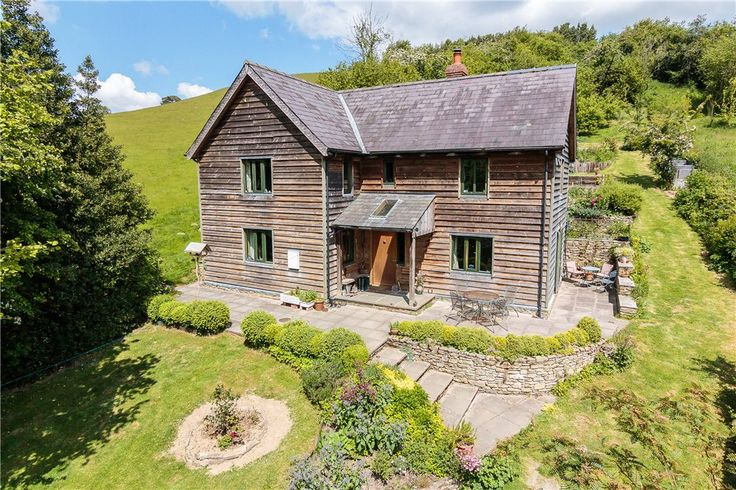 The Goggin, Ludlow | House for sale with Strutt & Parker.