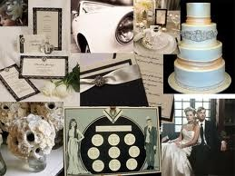 glamour movie wedding theme - Google Search