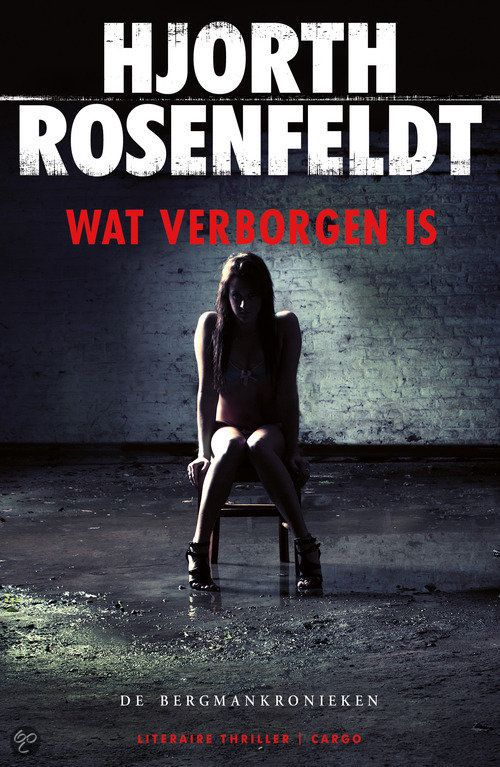 Rosenfeldt - Wat verborgen is