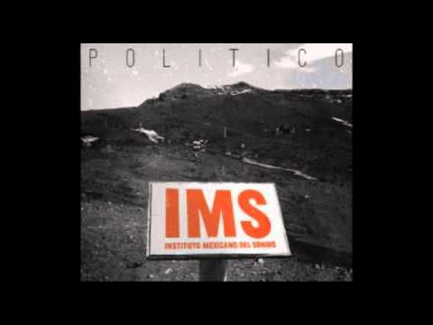 ▶ Tipo raro - Instituto Mexicano del Sonido - YouTube