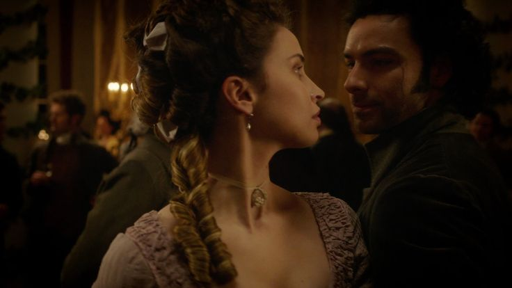 Ross and Elizabeth - Poldark: Episode 2 Preview - BBC One - YouTube
