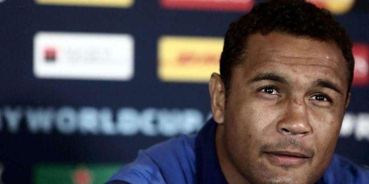 Rugby: l'hommage touchant de Thierry Dusautoir à son club de coeur, Trélissac (24)