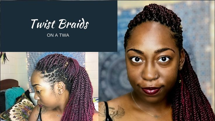 4c Hairstyles Braids: Best 25+ Short Marley Twists Ideas On Pinterest