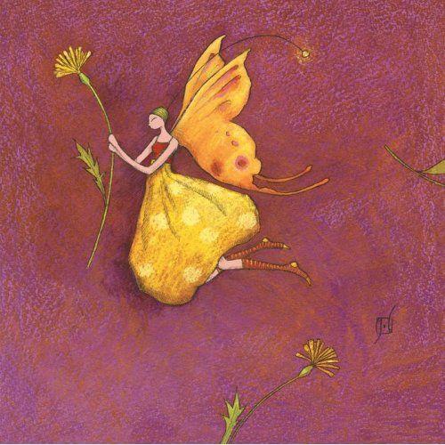 """Gaëlle Boissonnard """"La papillone"""""""