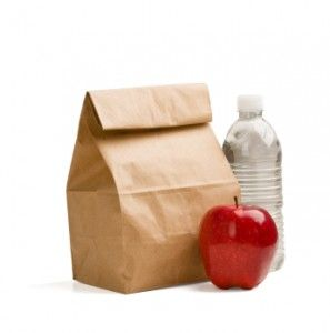 Boring Brown Bag Lunch? Think Again!