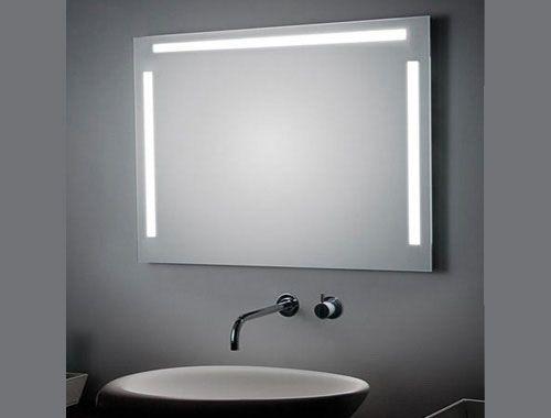 Badezimmer spiegel ~ 74 best spicchi led images on pinterest bathroom home ideas and