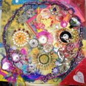 Accelerated Trauma Recovery Mandala Therapy...interesting perspective.