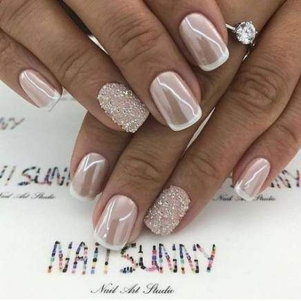nails design tips french classy 20 ideas nails in 2020
