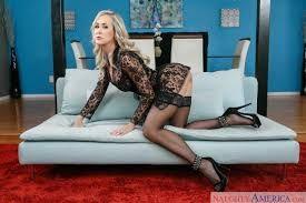 Brandi Love Stockings