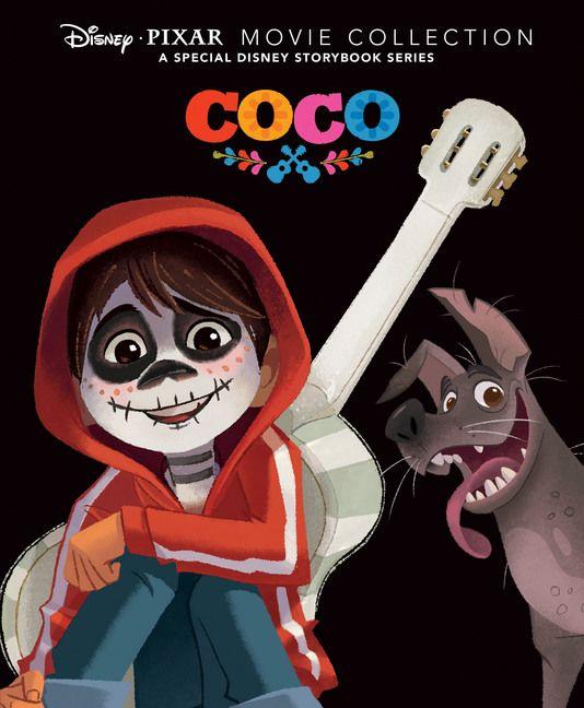 Disney Pixar Movie Collection: Coco