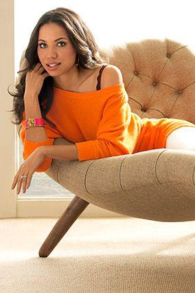 Feminine Mystique: 7 Sexy-Yet-Demure Looks for Spring | Oprah.com