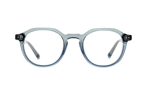 7b2c63537a ... unisex gray full rim acetate geometric eyeglass frames model  4430312.  Visit Zenni Optical today to browse our collection of glasses and  sunglasses.
