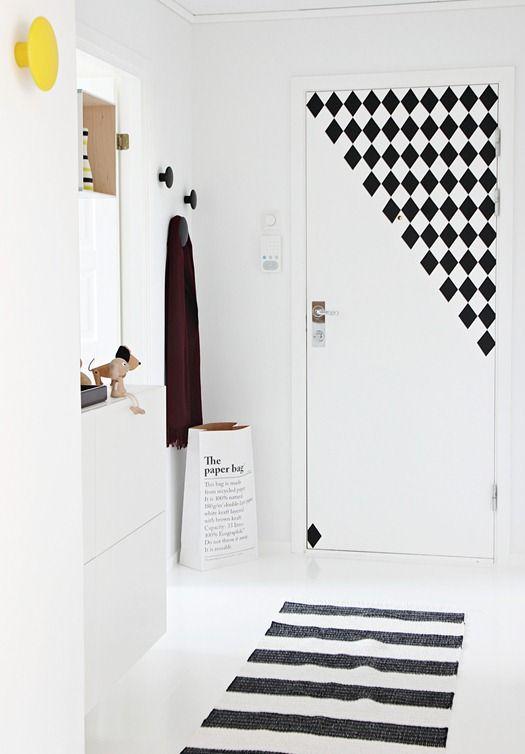 Muuto Dots on the wall