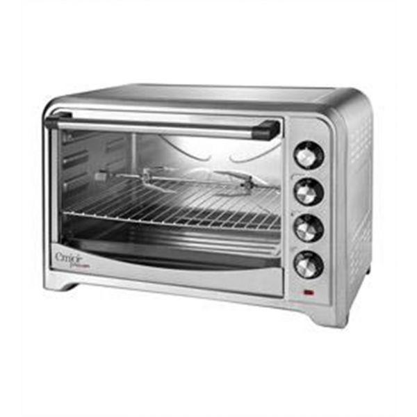 اكتشفي المزيد من التفاصيل حول الفرن الكهربائي بخاصية الحمل الحراري من امجوي باور الذي يتميز بسعة 70 لتر ت مكنك م Electric Oven Toaster Oven Kitchen Appliances