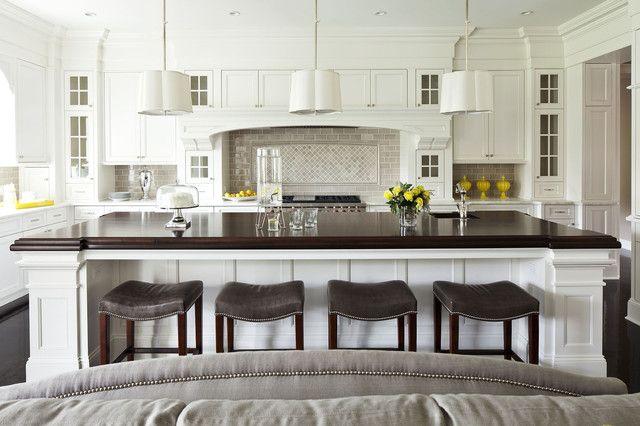I'm Dreaming of a White Kitchen :)