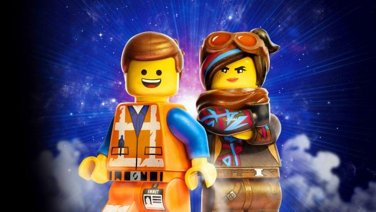 Nonton The Lego Movie 2: The Second Part Movies Online ...