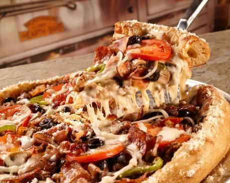 Looking for a great pizza? Mellow Mushroom Park Meadows is a short walk away!