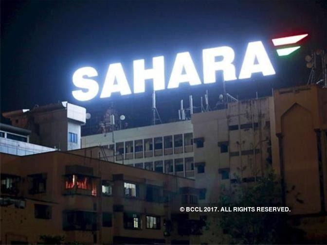Sebi files contempt plea against Sahara on Aamby Valley sale - Economic Times #757Live