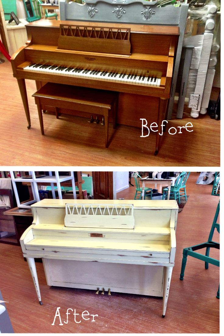 Piano Furniture 38 Best Project Piano Images On Pinterest Painted Pianos