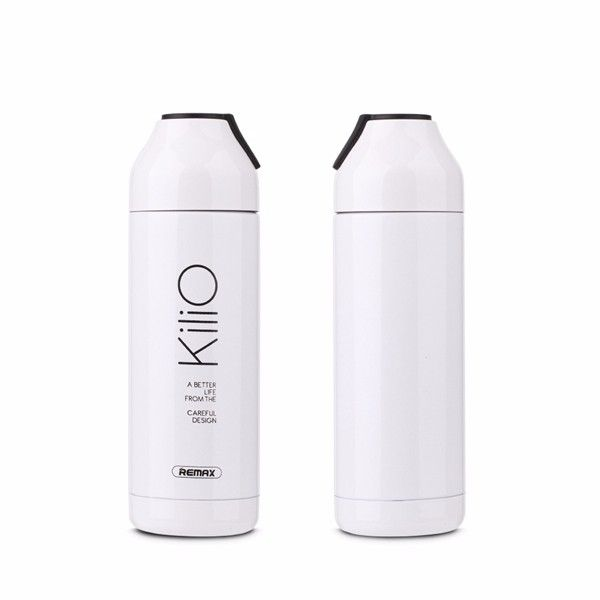 Remax 24 Hours Insulation Cup Thermos Stainless Steel Vacuum Cup Bottle Insulated Tumbler Mug at Banggood