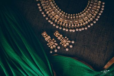 kundan necklaces, earrings, polki necklaces, U shaped necklaces