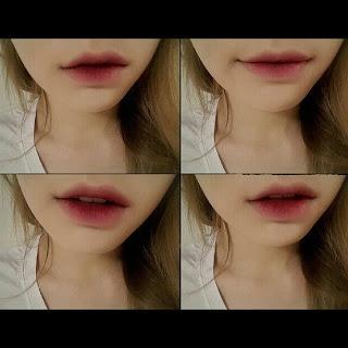 Taeyeon displays her kissable lips ~ Latest K-pop News - K-pop News   Daily K Pop News