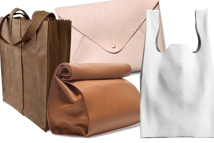 Wil je ook je eigen lederlook tas maken? Dat kan bij de modelessen cursus! Maak je een apparte clutch, een stoere schoudertas of een chique enveloptas?