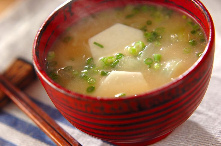 8 recommended ingredients for homemade miso soup | tsunagu Japan #TsunaguJapan