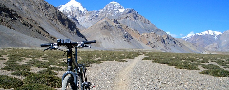 The Australians love us :D India's biggest MTB event   Outer Edge Magazine #biking #mtb #himalayas