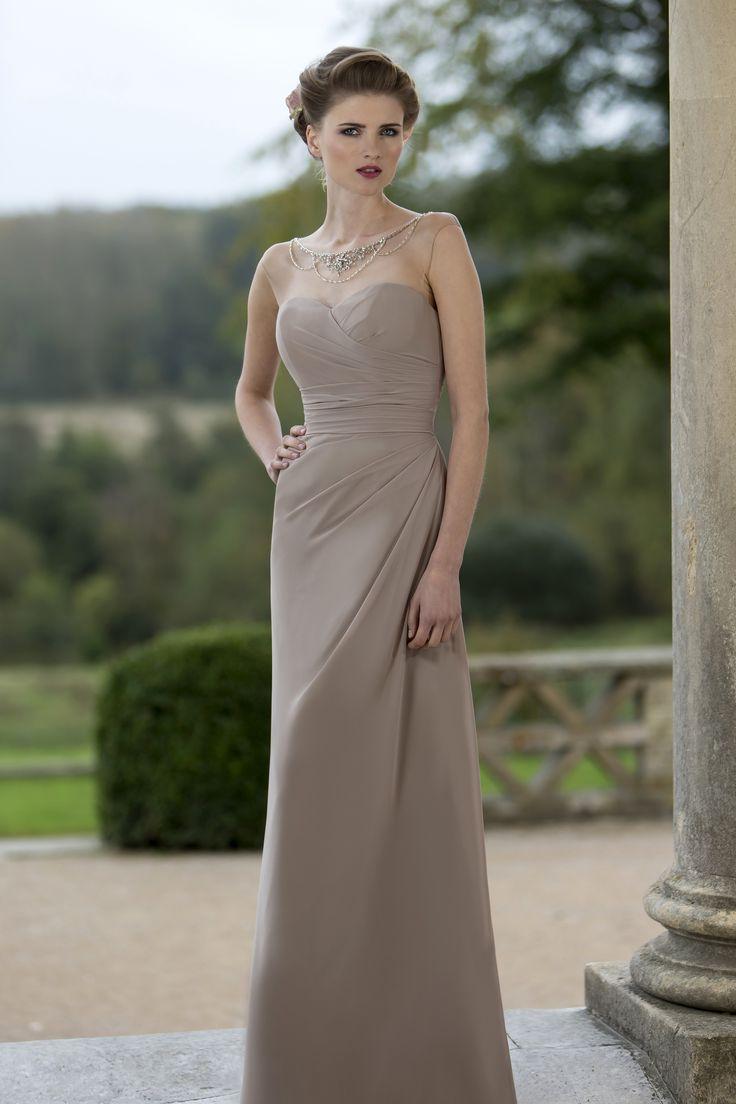 Slim fit wedding dresses  Erin Soll erinsoll on Pinterest