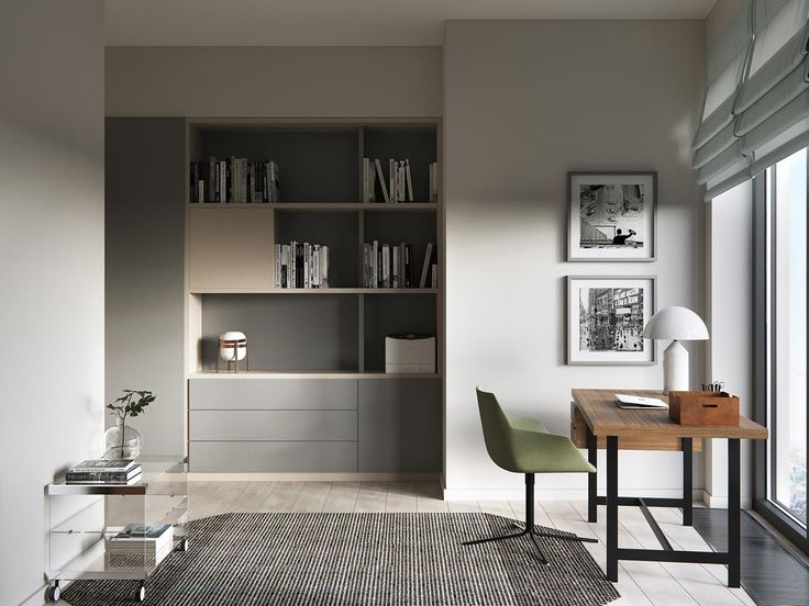 989 Best Home Office Designs Images On Pinterest