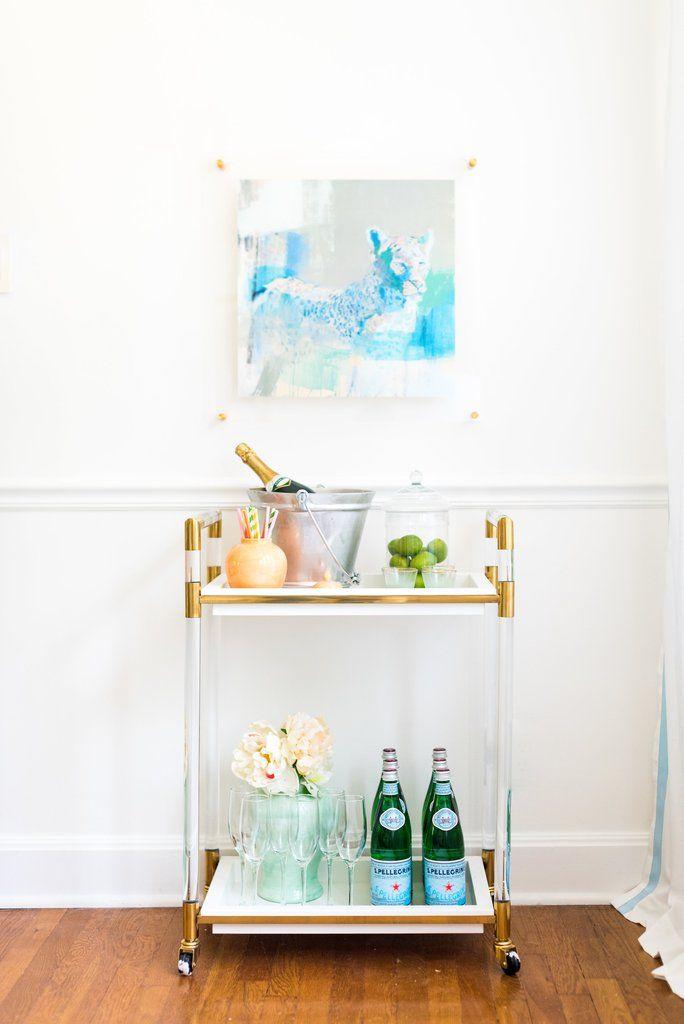 Hydrangea Light Blue Ribbon Trim Curtain Panel Lo Home Accessories And Decor Pinterest Curtains