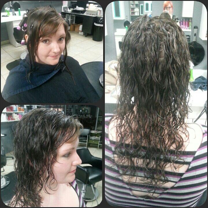 Spiral Perm Long Hair Beach Wave - http://sarasotabradentonhairsalon.com/spiral-perm-long-hair-beach-wave/