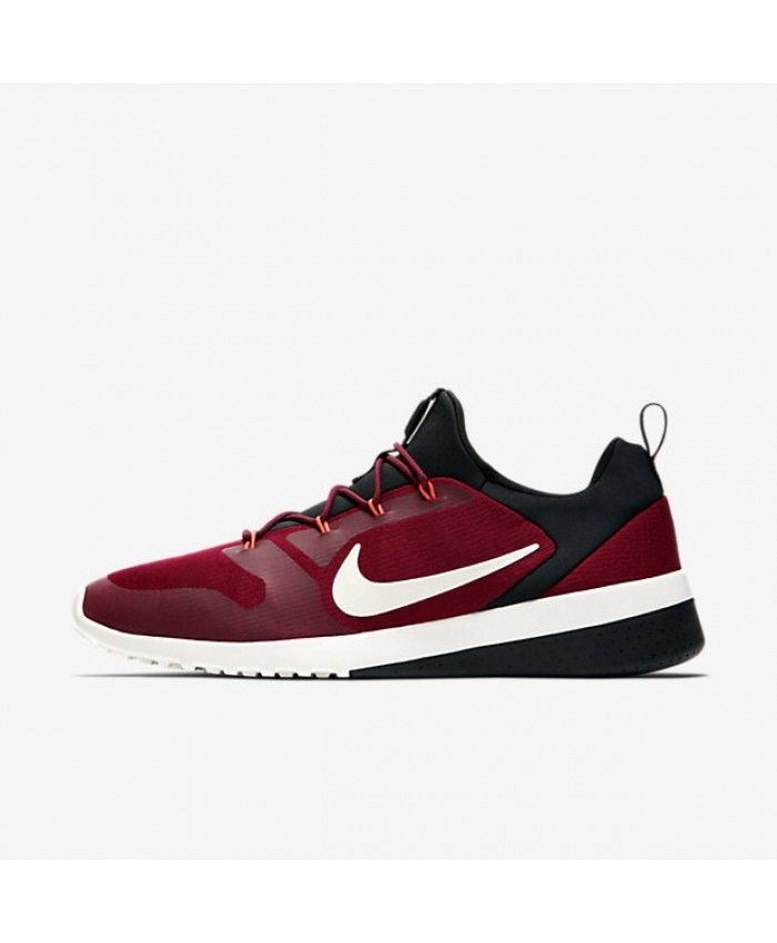 Nike CK Racer Dark Team Red Black Gym Red Sail 916780-601  532b4a054