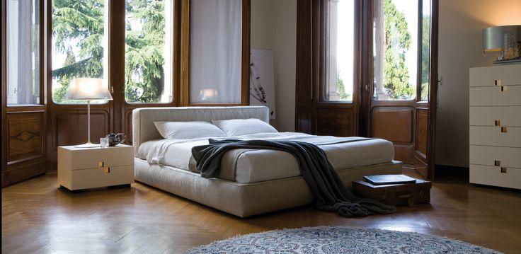 CARESSE Bed