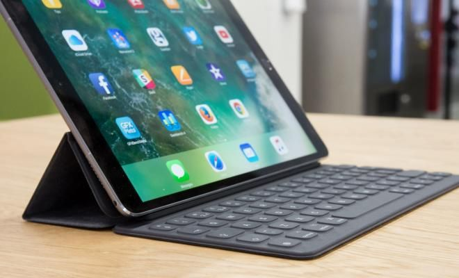 Apple 10.5-inch iPad Pro review: iPad Pro 2 is the laptop replacement we've been hoping for                                   Slick, lightweight and incredibly powerful, the 10.5-inch iPad Pro is the perfect ultraportable   619     inc VAT     14 Jun 2017                 https://unlock.zone/apple-10-5-inch-ipad-pro-review-ipad-pro-2-is-the-laptop-replacement-weve-been-hoping-for/