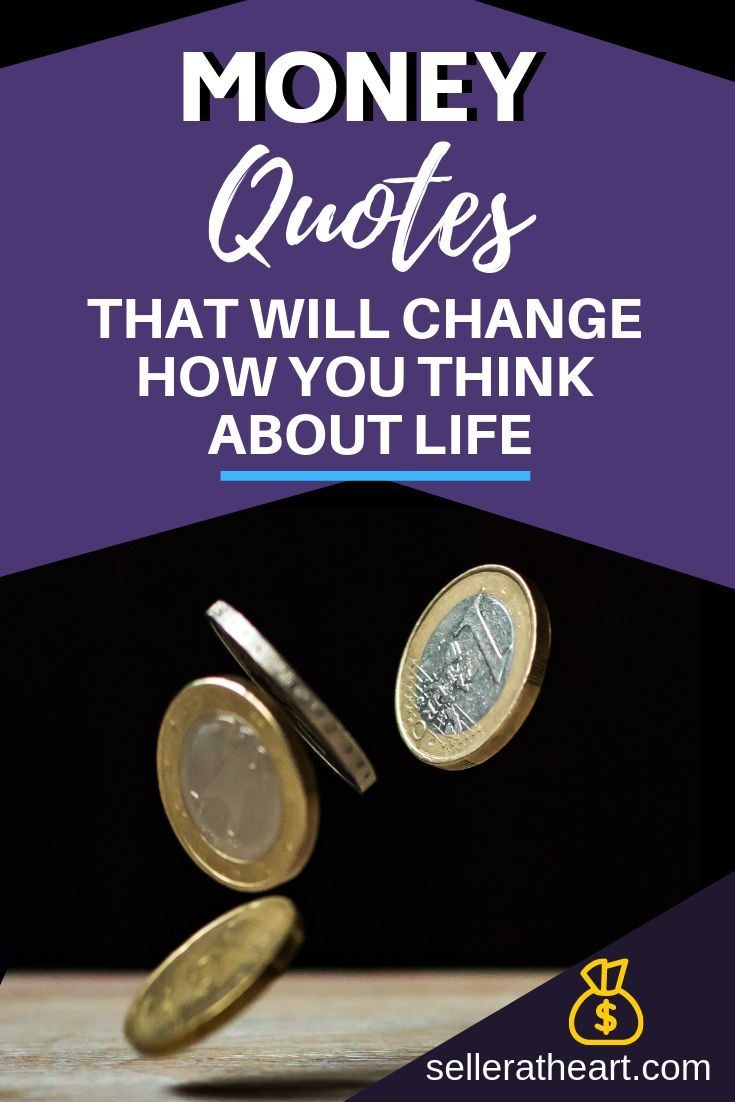 Money Quotes That Will Change How You Think – Personal Finance For Everyone