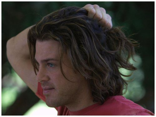 Christian Kane Wallpaper | Christian Kane Photos : Christian Kane celebrating redesigned Web site ...
